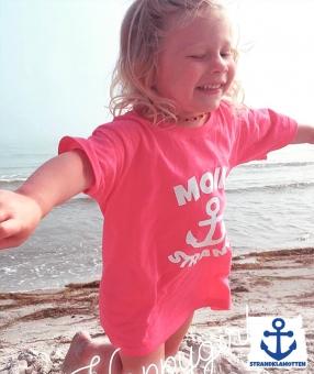Moin Strand Kinder Shirt