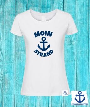 Moin Strand [Slim Fit] M | Navy