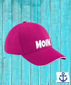 "MOIN. ""CAP"" Damen"
