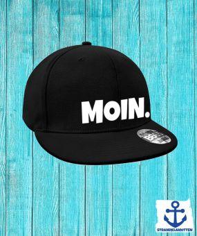 "MOIN. ""CAP"" Herren"